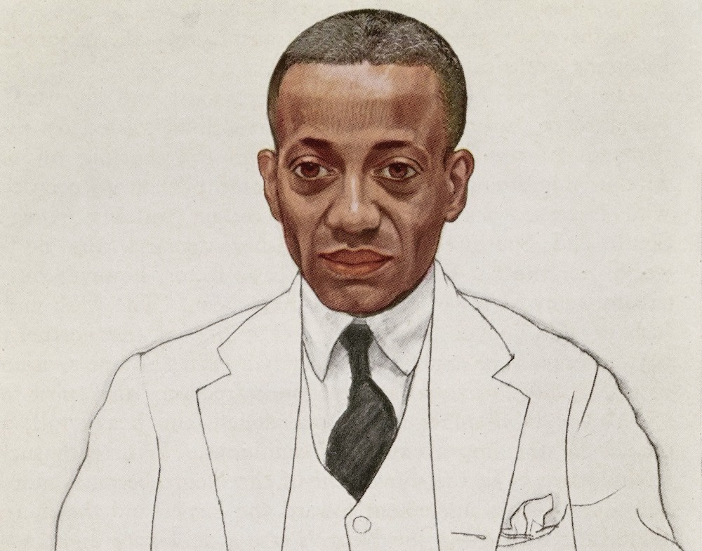 Alain LeRoy Locke: Father of the Harlem Renaissance and Philly LGBTQ Hero