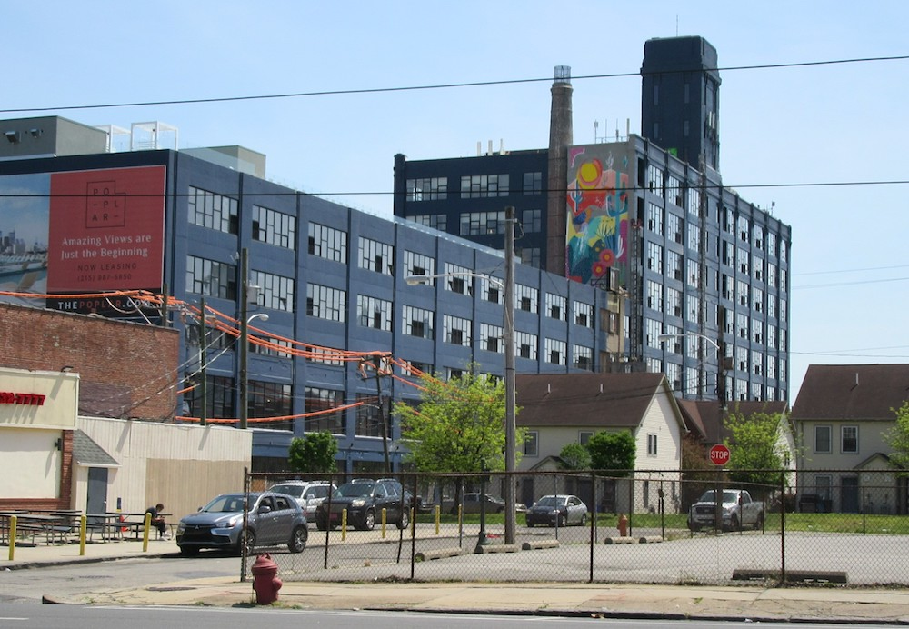 9th and Girard is Ripe for a Regional Rail Revival