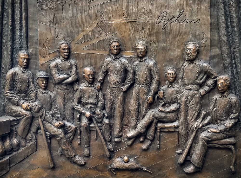 First Interracial Baseball Game in 1869 Helped Level the Playing Field