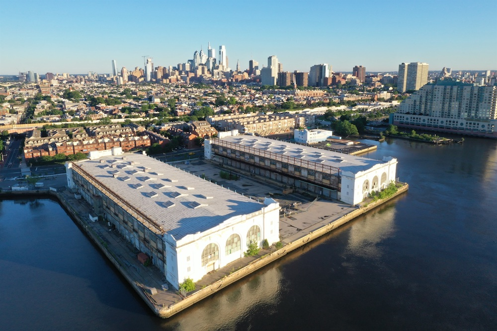 History for Sale: Piers 38 and 40 Hit the Market